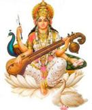 Maa sarswati